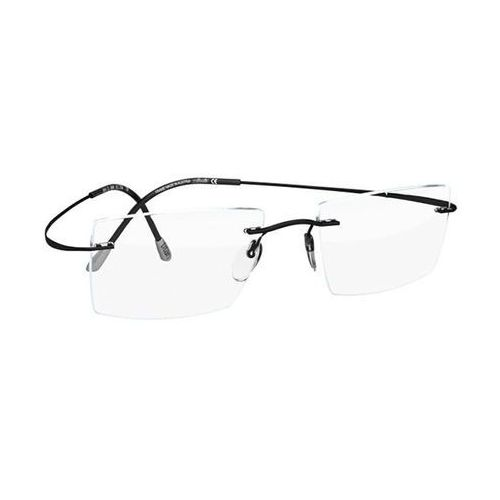 Silhouette Okulary korekcyjne tma must collection 2017 5515 cl 9040