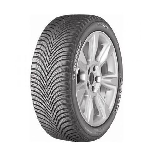 Michelin Alpin 5 195/60 R16 89 T