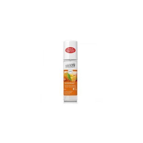 Lavera Dezodorant w sprayu z pomarańczą i rokitnikiem -