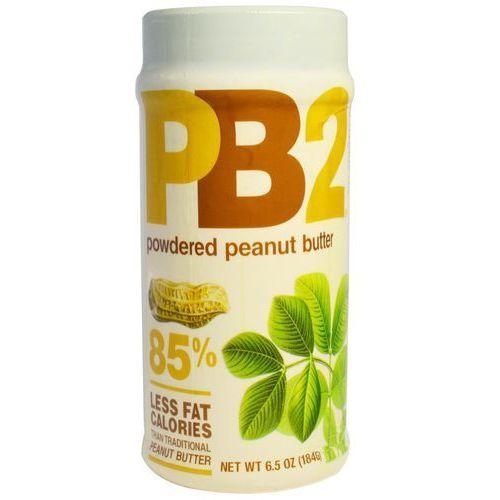 Masło orzechowe PB2 Original w proszku 184g Najlepszy produkt, 850791002000