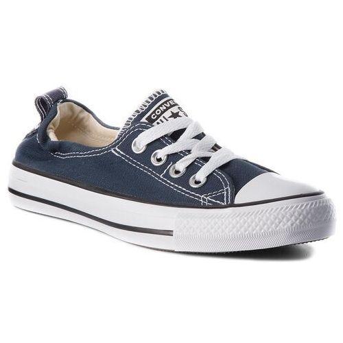 Converse Trampki - 537080c athletic navy