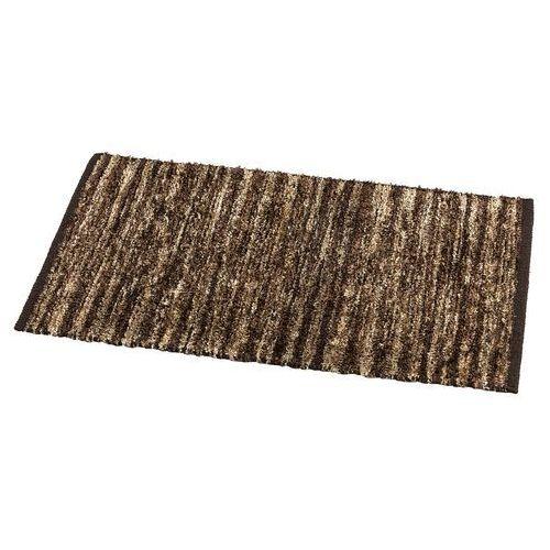 Flotentyna Dywanik Denver brązowy, 50 x 80 cm z kategorii dywaniki