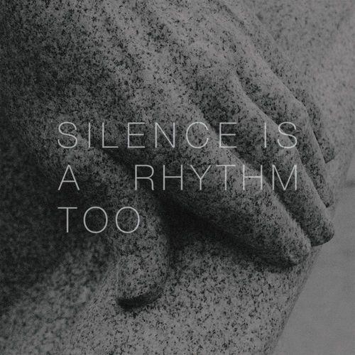 Silence Is A Rhythm Too - Collings Matthew (Płyta CD)