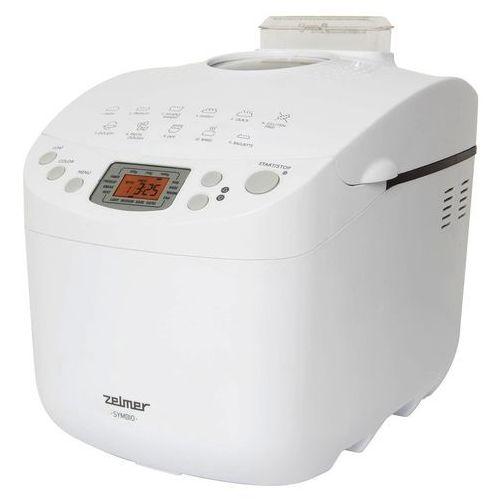 Zelmer Wypiekacz bm1000 / zbm1000w biały (5900215018959)