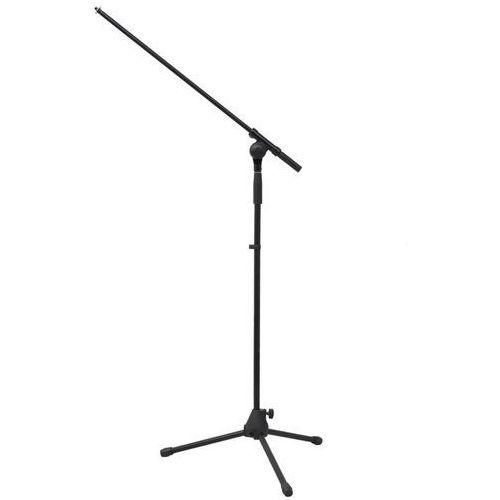 vidaXL Regulowany statyw do mikrofonu (8718475862734)