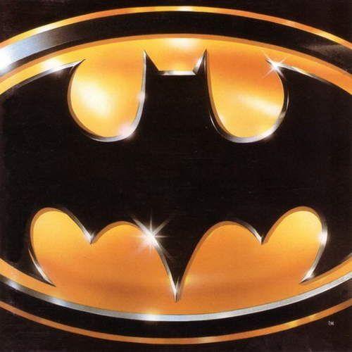 BATMAN MOTION PICTURE SOUNDTRA - Prince (Płyta CD) (0075992593625)