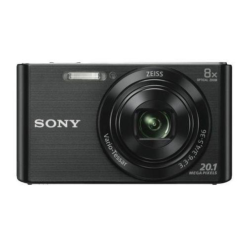 Sony Cyber-Shot DSC-W830 [ekran LCD 2.7