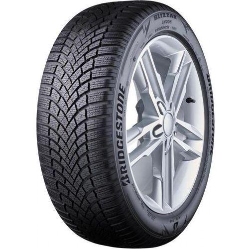 Bridgestone Blizzak LM-005 225/65 R17 102 H