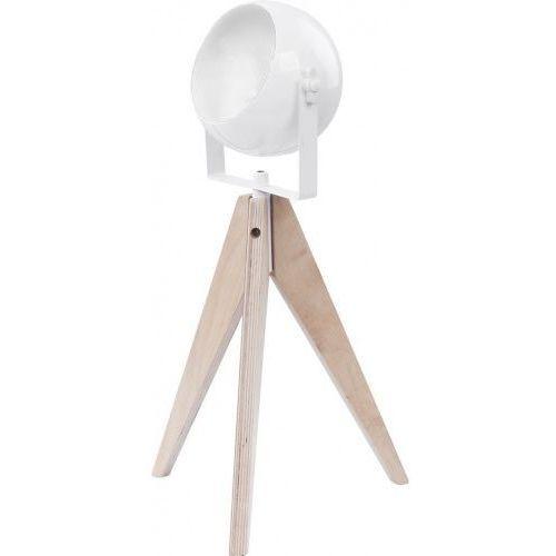 Nowodvorski 6636 - Lampa stołowa KWAI 1xGU10/35W/230V