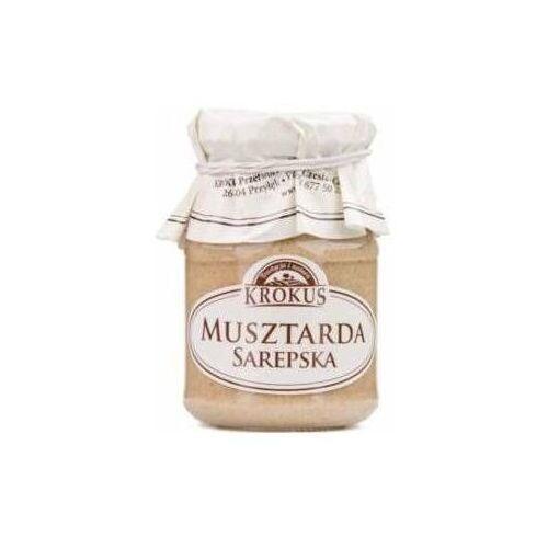 Musztarda Sarepska 180g - Krokus (5906732624420)