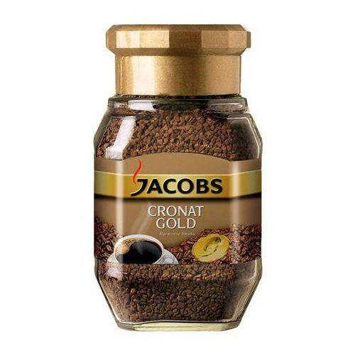 Jacobs Kawa rozpuszczalna cronat gold 200 g. - x03582