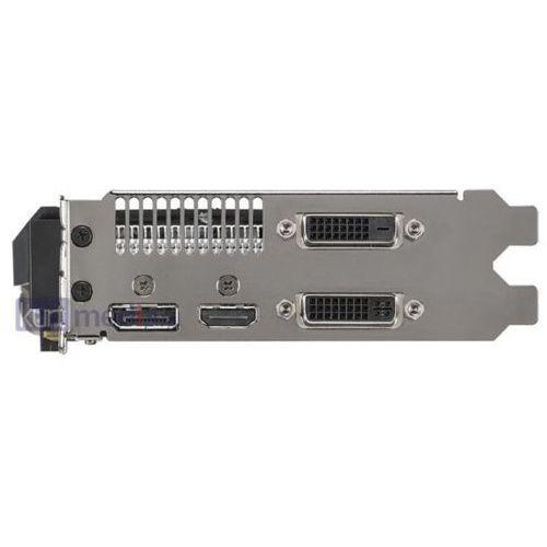 ASUS Rad R9 270X 4096MB DDR5/256b D/H PCI DC2 T