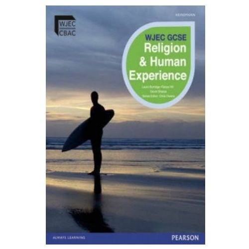 WJEC GCSE Religious Studies B Unit 2: Religion and Human Experience Student Book (9780435501600)