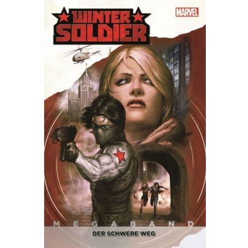 Winter Soldier - Der schwere Weg (9783957981967)