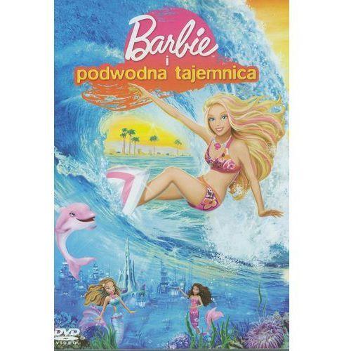 Barbie i podwodna tajemnica, 57728902793DV (200627)