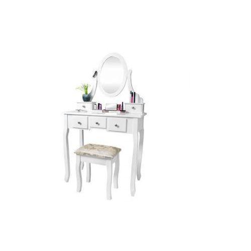 Toaletka kosmetyczna z Lustrem DT4647 (5902802902115)