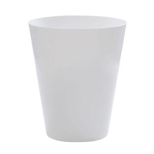 Form-plastic Osłonka do storczyka 12.7 cm plastikowa biała vulcano