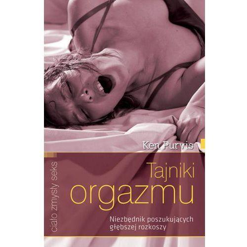 Tajniki Orgazmu | 100% DYSKRECJI | BEZPIECZNE ZAKUPY