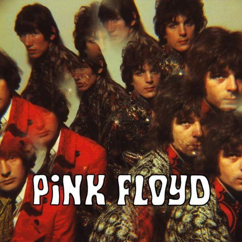 Emi music poland Pink floyd - piper at the gates of dawn (2011) (cd) (5099902893525)