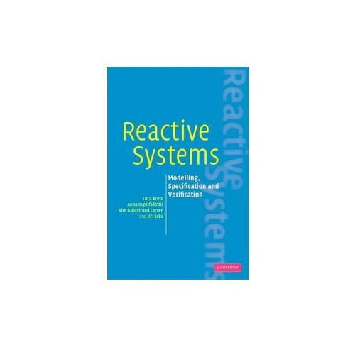 Reactive Systems (9780521875462)