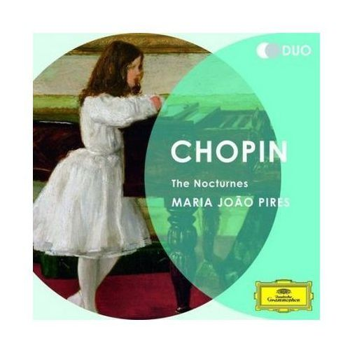 Universal music / deutsche grammophon Fryderyk chopin, maria joao pires - chopin: nocturnes