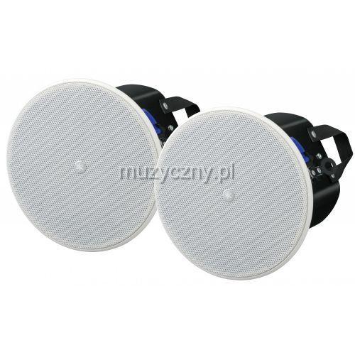 Yamaha vxc4w głośnik instalacyjny sufitowy 4″ (para)