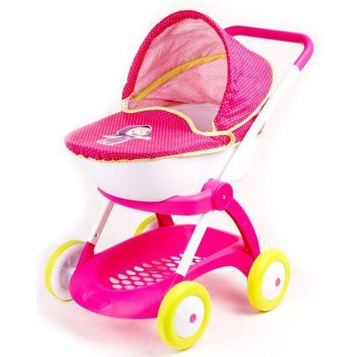 masha - wózek dla lalek od producenta Smoby