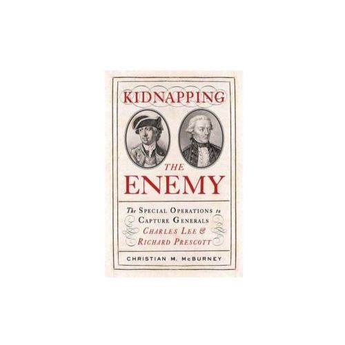 Kidnapping the Enemy