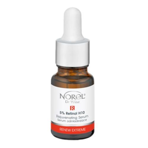 renew extreme 5% retinol h10 rejuvenating serum serum odmładzające (pa254) marki Norel (dr wilsz)