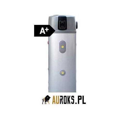 Hewalex pompa ciepła z podgrzewaczem wody i grzałką elektryczną pcwu 200 ek 1,8 kw 91.10.67 (5902023505317)