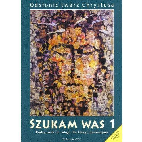 Szukam was 1 Podręcznik do religii, ilość stron [142]
