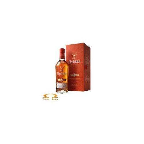 William grant & sons Whisky glenfiddich 21yo 0,7l (5010327304212)