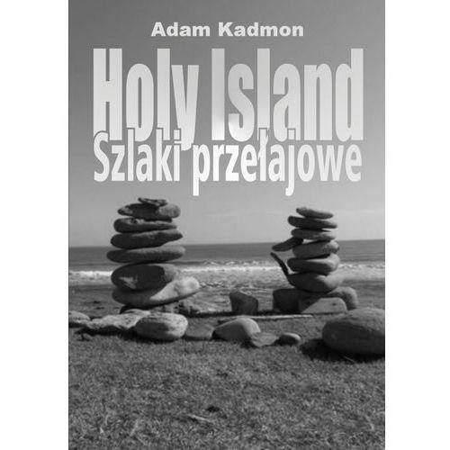 Holy Island Szlaki przełajowe - Adam Kadmon, PSYCHOSKOK