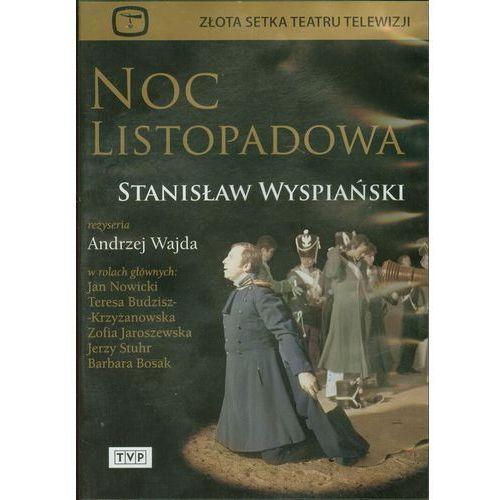 Telewizja polska s.a. Noc listopadowa - zaufało nam kilkaset tysięcy klientów, wybierz profesjonalny sklep (5902600065050)