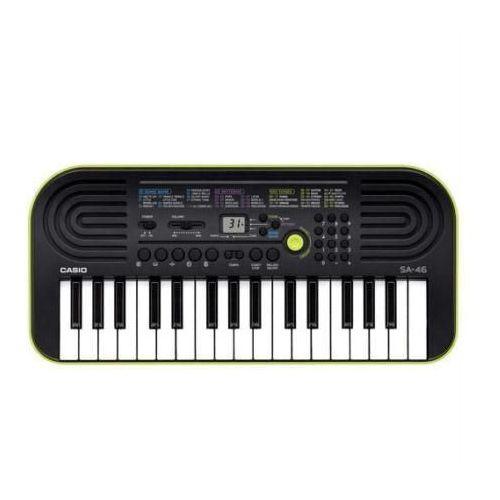 sa-46 keyboard dla dzieci marki Casio