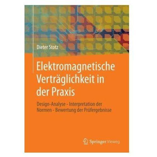 Elektromagnetische Verträglichkeit in der Praxis (9783642343445)