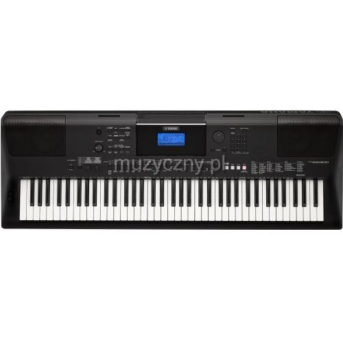 Yamaha PSR EW 400 keyboard instrument klawiszowy