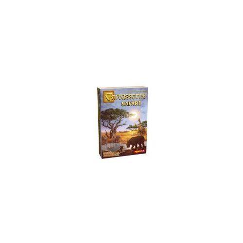Bard Carcassonne: safari - poznań, hiperszybka wysyłka od 5,99zł!