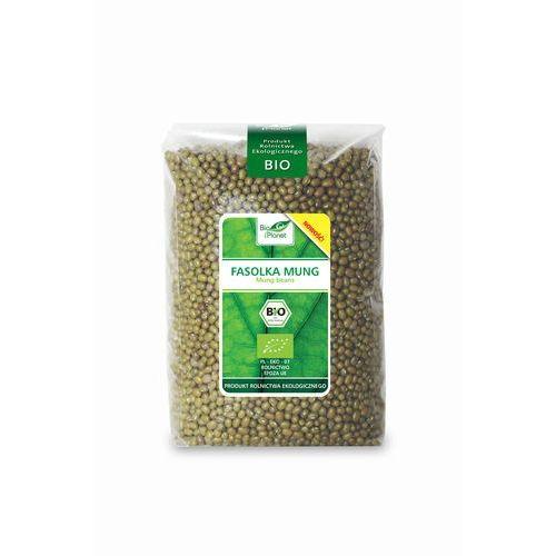 Fasolka mung BIO 1 kg - Bio Planet (5907814666895)