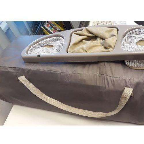 Lionelo Outlet łóżeczko turystyczne simon