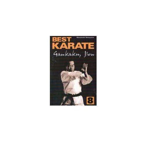 Best Karate 8 - Masatoshi Nakayama (144 str.)