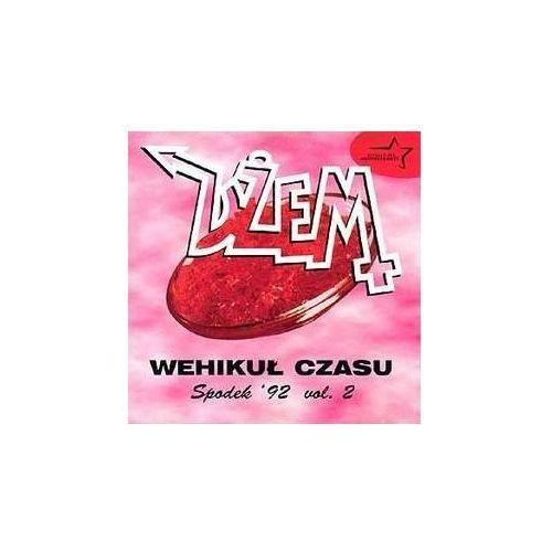 Dżem - wehikuł czasu - spodek '92 vol.2 marki Warner music / pomaton