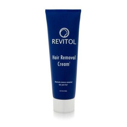 Pacyfic naturals Revitol hair removal krem do depilacji