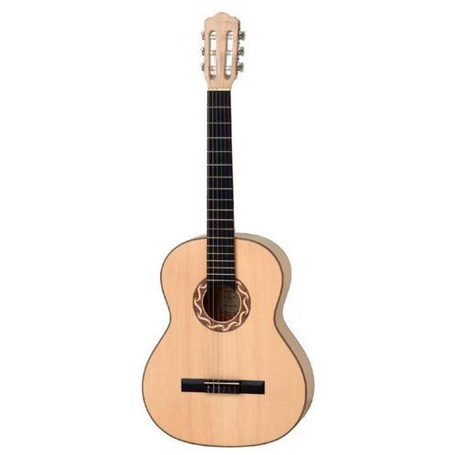 Gewa pro natura silver series maple gitara klasyczna 4/4