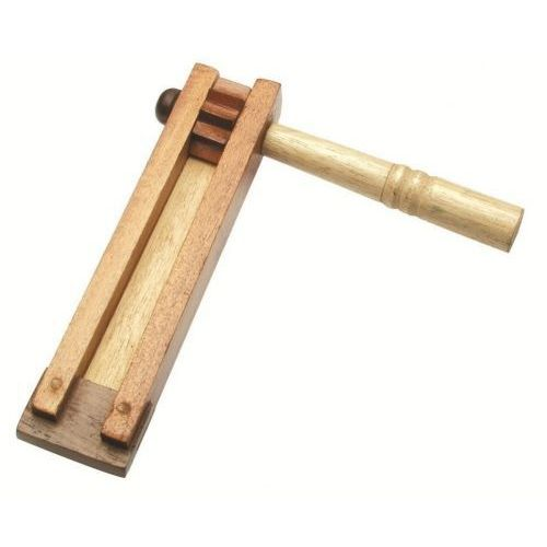 (to804446) sound effects wood ratchet marki Toca