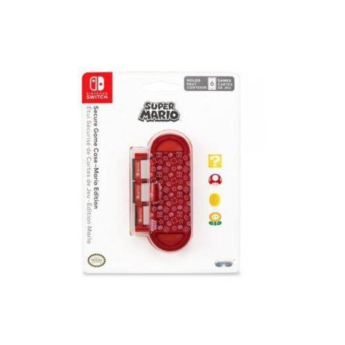Pdp Etui na gry 500-032 edycja mario do nintendo switch (0708056061012)