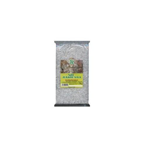 Sól kamienna gruba 1 kg - Radix, 2050