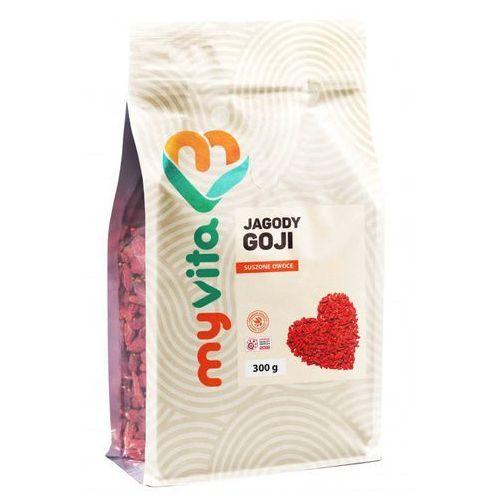 Jagody goji myvita, 300 g marki Proness myvita
