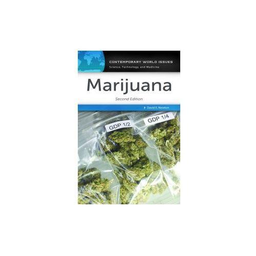 Marijuana (9781440850516)