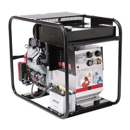 Agregat prądotwórczy spawalniczy HONDA EP300XE - sprawdź w wybranym sklepie